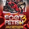 Foot Fetish 3 Promo Cd Dj Extreme And Dj Non Stop Bigshotent Mp3