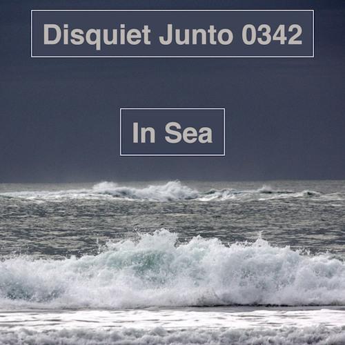 Disquiet Junto Project 0342: In Sea