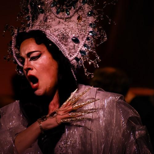 In questa reggia - Turandot (live dress rehearsal recording)