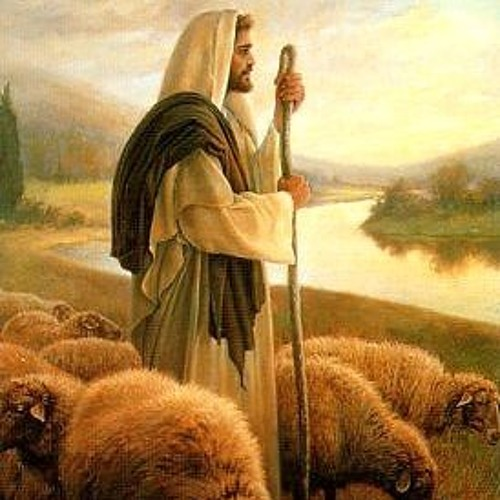 Christ our Shepherd: Protector, Giver, Teacher