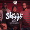 Download Ch!njong X Ch!njong feat Mr Leo - Shayo Mp3
