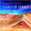 South Empire - Legacy Of Trance Podcast 088 (15-06-2018)