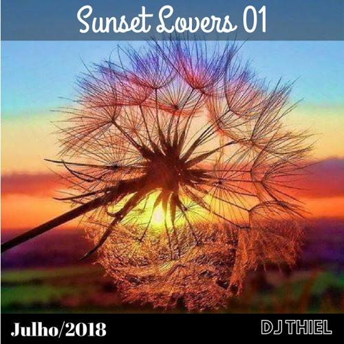 Dj Thiel @ Sunset Lovers 01 - 07 - 2018