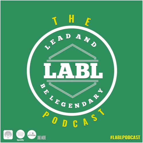 The LABL Podcast - It STILL Was Written