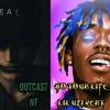 NF Raps Outcast over XO Tour Life Instrumental