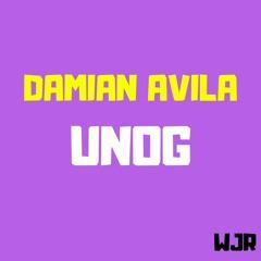 Damian Avila -- UNOG