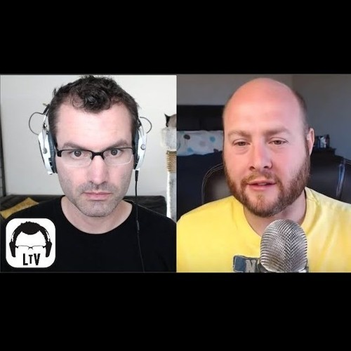 7.20.2018: The Pizzagate Debate w/ Random Rants of Ryan