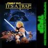 TPOF Ep 182 Family Guy Star Wars