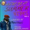 Afrobeats Summer Vibe Vol. 1