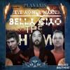 DV&LM vs. Steve Aoki & Marnik - The Hum vs. Bella Ciao (DV&LM MASHUP)[Wolves Brothers Remake]