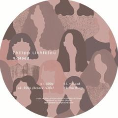 B2. Philipp Lichtblau - All The Things (Original Mix)