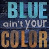 Blue Aint Your Color - Keith Urban (Cover)
