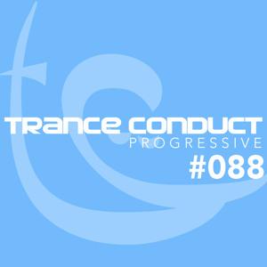 Erika K - Trance Conduct Progressive 088 2018-07-22 Artwork