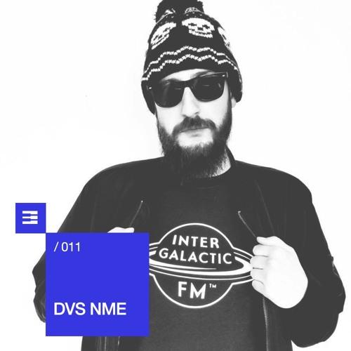Electrocapital Podcast 011 - DVS NME
