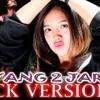 Goyang Dua Jari Cover Rock Version
