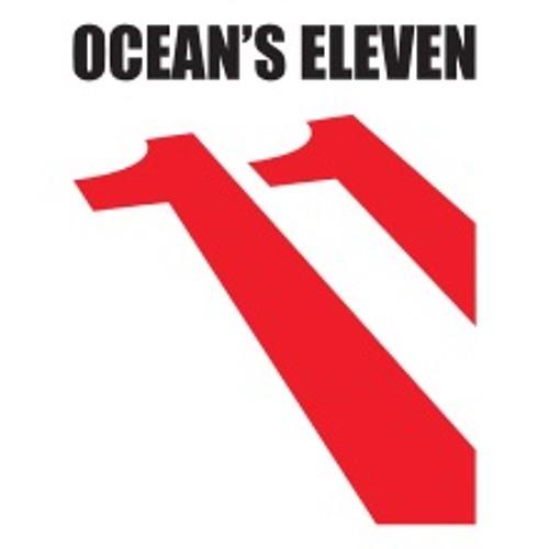AUDIODESCRIPTION - Oceans Eleven (maquette)