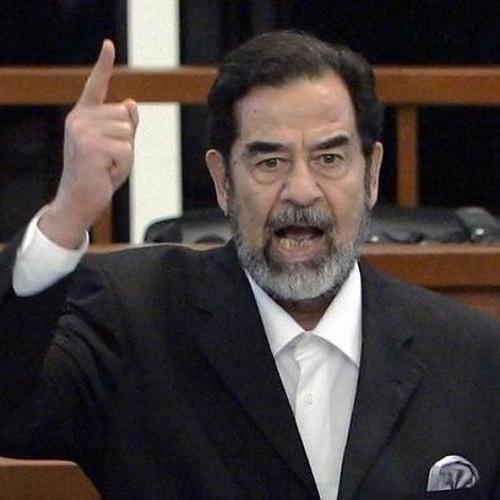 DOC - Le Procès de Saddam Hussein - Narration