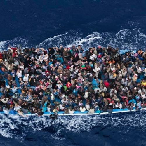 DOC - L'Immigration Clandestine (Arte) - Voice over