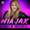 WWE Nia Jax Force Of Greatness Theme Song
