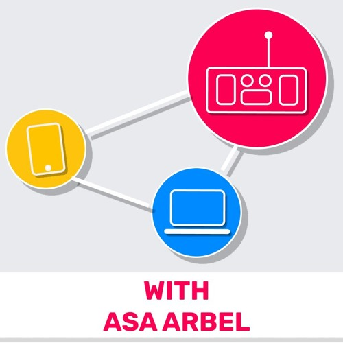 24 - Managing a Media Product (Featuring Asa Arbel)