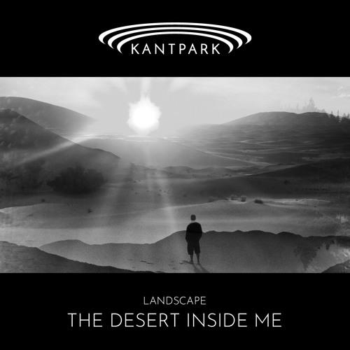 THE DESERT INSIDE ME