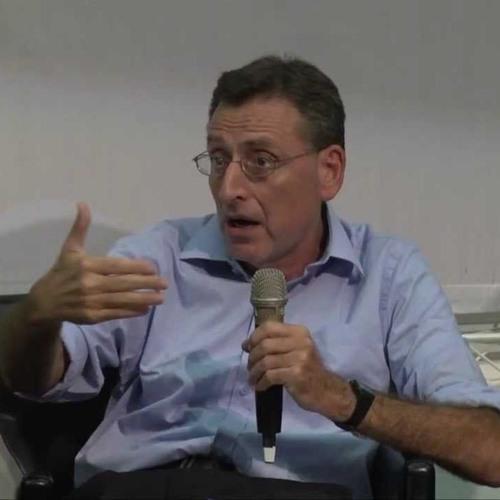 7 - 14 - 18:  Professor Efraim Karsh