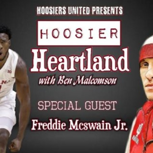 HH - Special Guest Freddie McSwain Jr