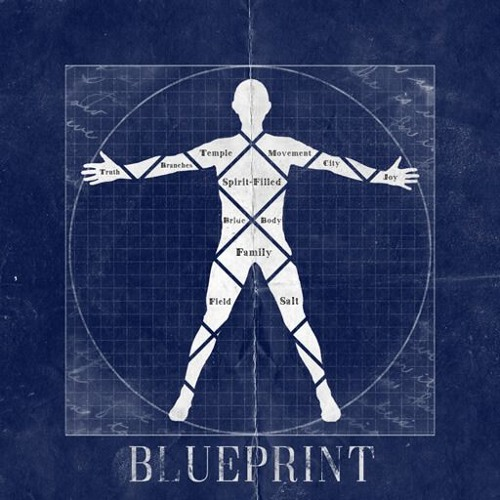 Blueprint - Beautiful Difference (The Joy of All The Earth) - 22.07.18 - Jez Field
