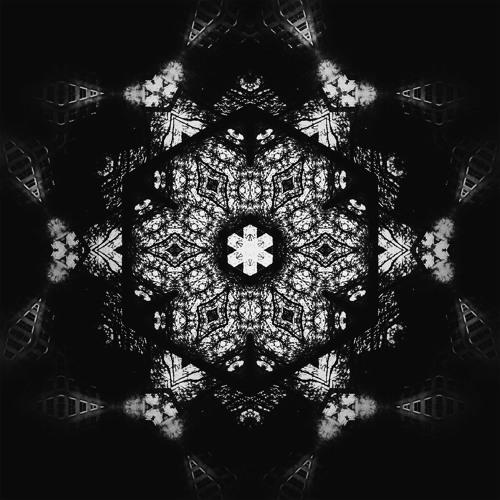 Vospi - Black Mandala
