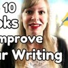 Top 10 Books to Help Improve Your Writing - WritersLife.org