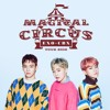 EXO-CBX - CRY @ MAGICAL CIRCUS TOUR 2018