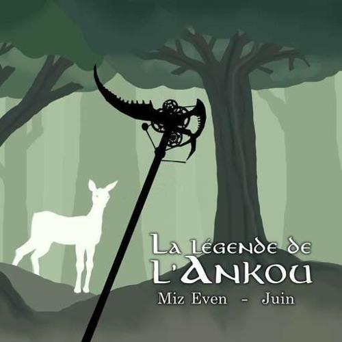 La Légende de L'Ankou - OST