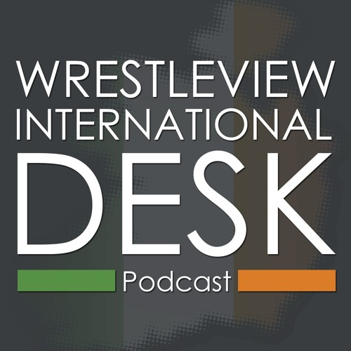 Wrestleview International Desk #315 (State of ROH and Impact Wrestling)