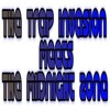 The Trap Invasion Meets The Midnight Zone (The Hip Hop Slow Jam Mix) - Mixed By DJ RHYTHM