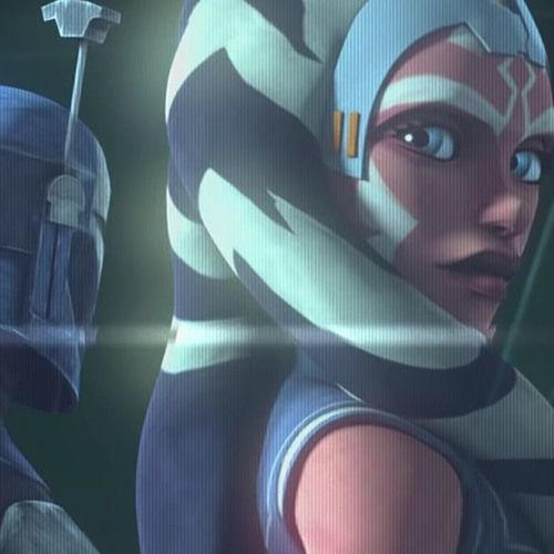3| The Clone Wars is Back!