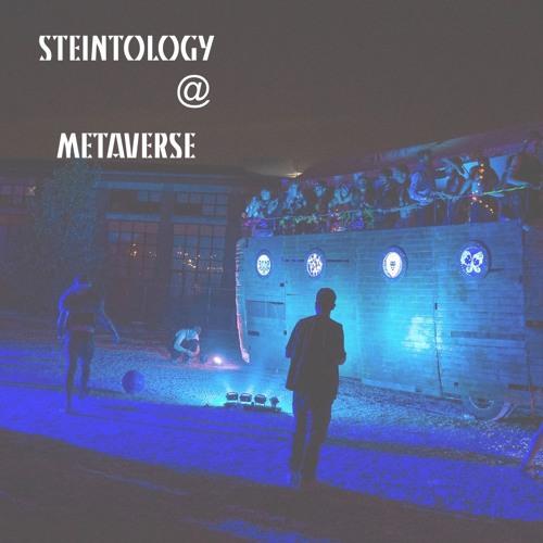 Steintology @ The Ark Car II Metaverse Art Car Party