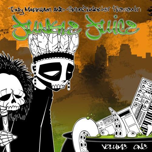 Elevate - Tony Markham And SKdaJunglist feat  Negro Scoe