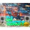 MC W1 - E A LOIRINHA FODE /  ROCKET POCKET ( DJ GUIINA ) Portada del disco