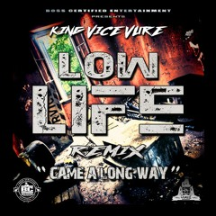 Low Life Remix (Came A Long Way)- Future-Weeknd