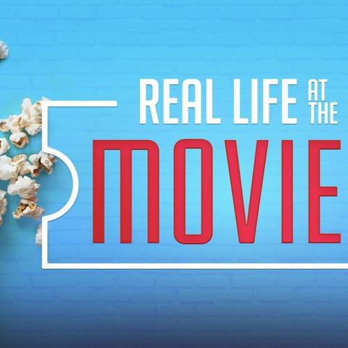 Ironman - Real Life at the Movies 7-22-2018