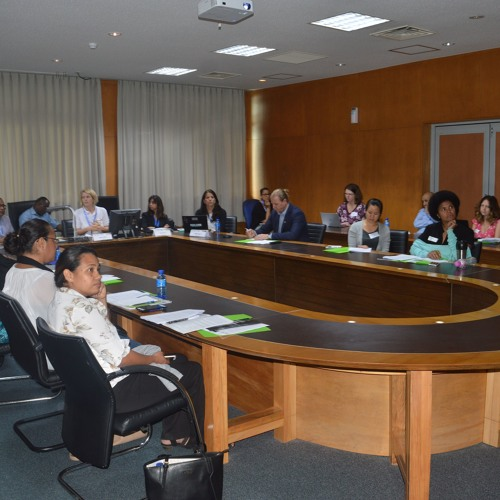 2018 Pacific Update - Panel 1C - Health