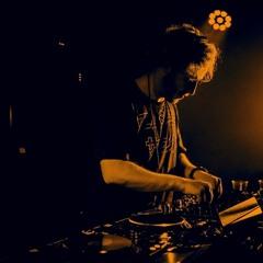 Sweetland DJ Set @ Alzar Club in Osaka, Japan - March 2018