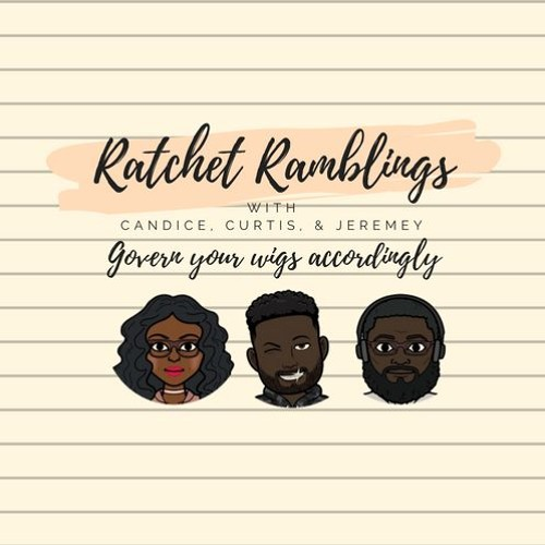 Ratchet Ramblings Episode 51: iRespectPotomac