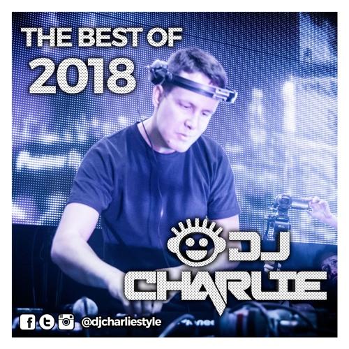 DJ Charlie IN SESSION 2018 www.instagram.com/djcharliestyle