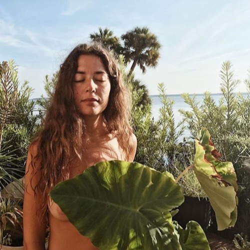 Plant Spirit Herbalism & Intuitive Business with Adrienne of Meraki Nomad