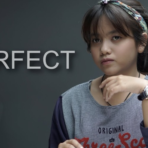 Perfect Ed Sheeran Cover Hanin Dhiya