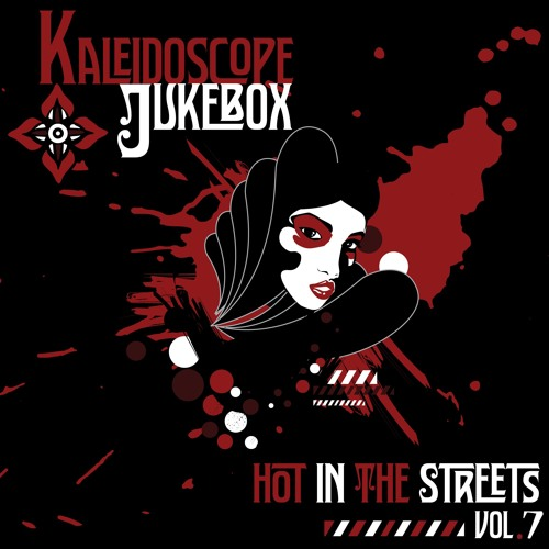 Hot In The Streets Vol. 7 (DJ Set Recorded Live At The Mousetrap 7-14-18)