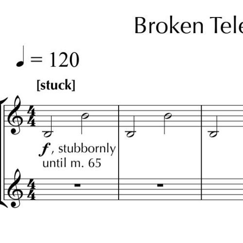 Broken Telescope