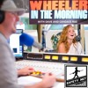 Wheeler in The Morning With Dave and Candace Rae - July23 2018 - Ep. 001