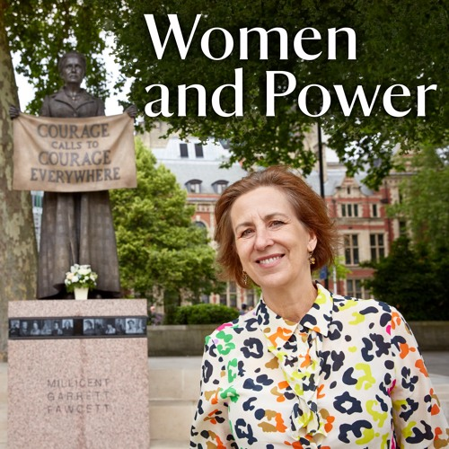 Women And Power Eps 4 - The War Years and the Vote